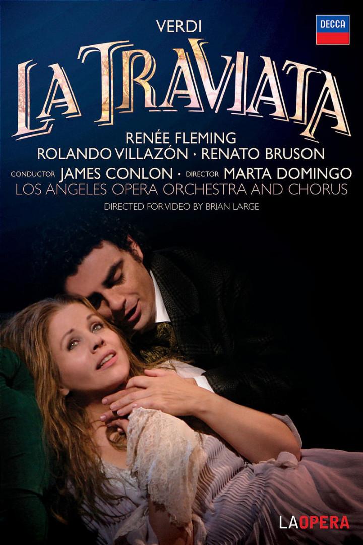 Verdi: La Traviata 0044007432150