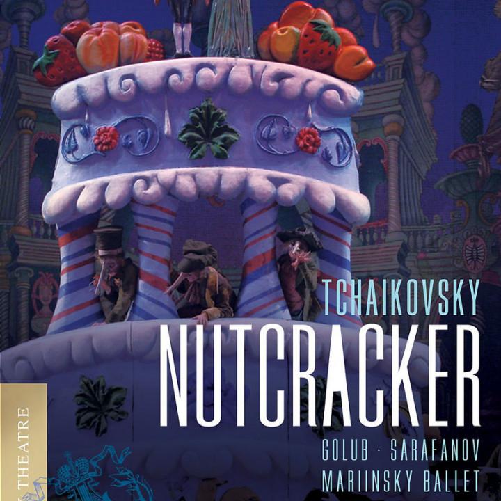 Tchaikovsky: The Nutcracker 0044007432172