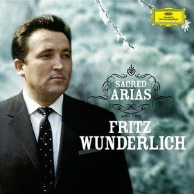 Fritz Wunderlich, Sacred Arias, 00028948000647
