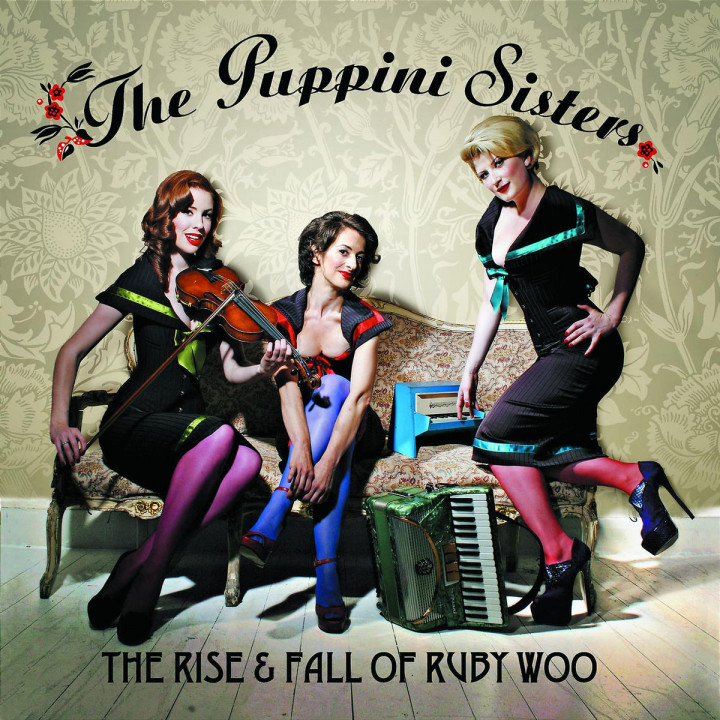The Rise And Fall Of Ruby Woo 0602517482049