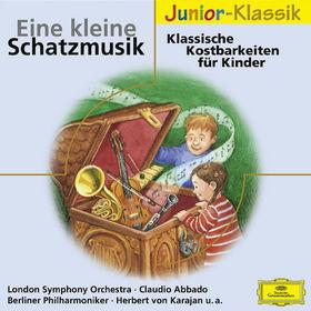 Eloquence Junior Klassik, Eine kleine Schatzmusik, 00028948003174
