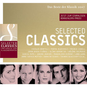 Selected Classics 2007, 00028948003402
