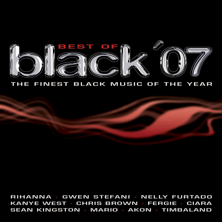 Best of Black 2007 0600753044878