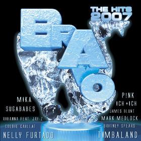 BRAVO The Hits, Bravo - The Hits 2007, 00600753044902
