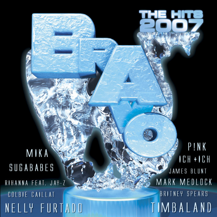 Bravo - The Hits 2007 0600753044904