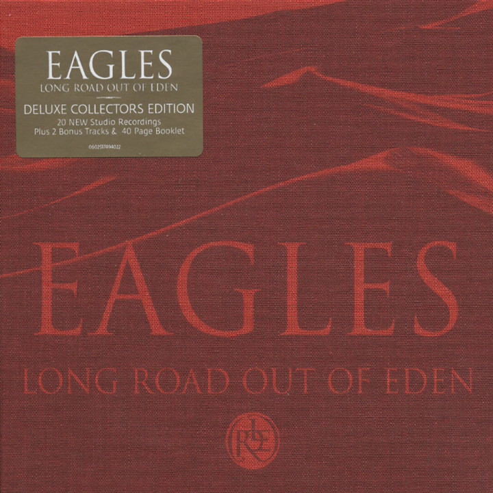 Long Road Out Of Eden 0602517494022