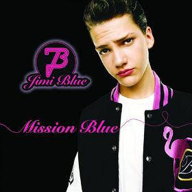 Jimi Blue, Mission Blue, 00602517618213