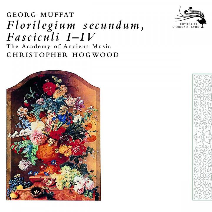 Muffat: Florilegium Secundum 0028947591180