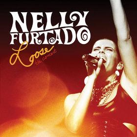 Nelly Furtado, Loose - The Concert, 00602517516922