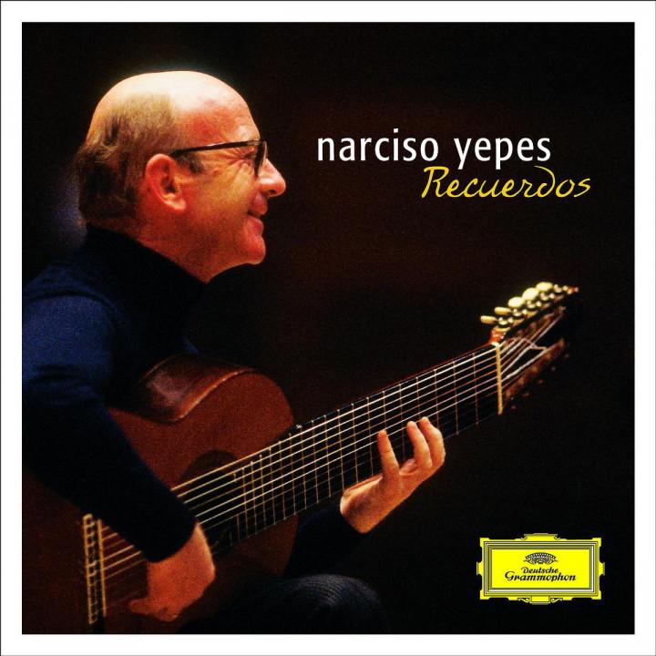 Narciso Yepes - Gentilhombre espagnol 0028947773281