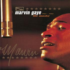 Marvin Gaye, Marvin Gaye 1961-1984, 00600753027400