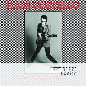 Elvis Costello, My Aim Is True, 00602517414785