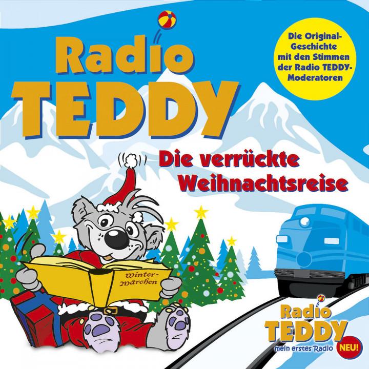 Radio Teddy: Die verrückte Weihnachtsreise 0602517530320