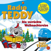 Radio Teddy, Die verrückte Weihnachtsreise, 00602517530324