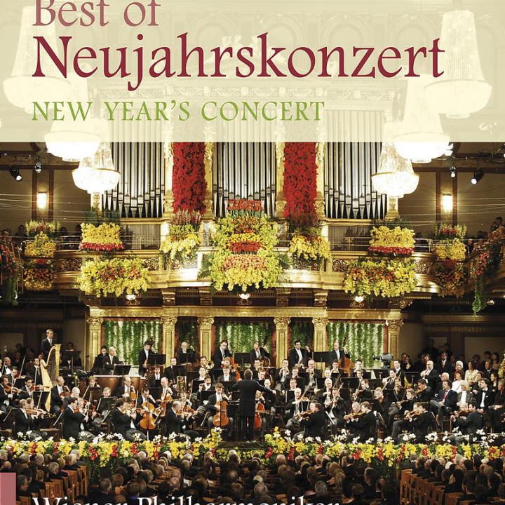 Best of Neujahrskonzert 0044007344224