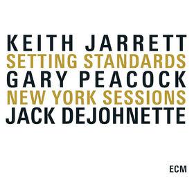 Keith Jarrett, Setting Standards, 00602517373440