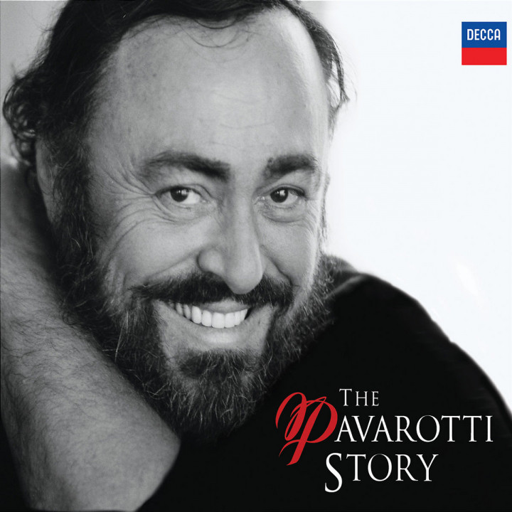 The Pavarotti Story 0028947581774
