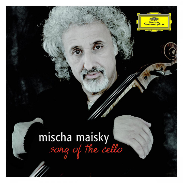 Mischa Maisky - Song of the Cello 0028947774422