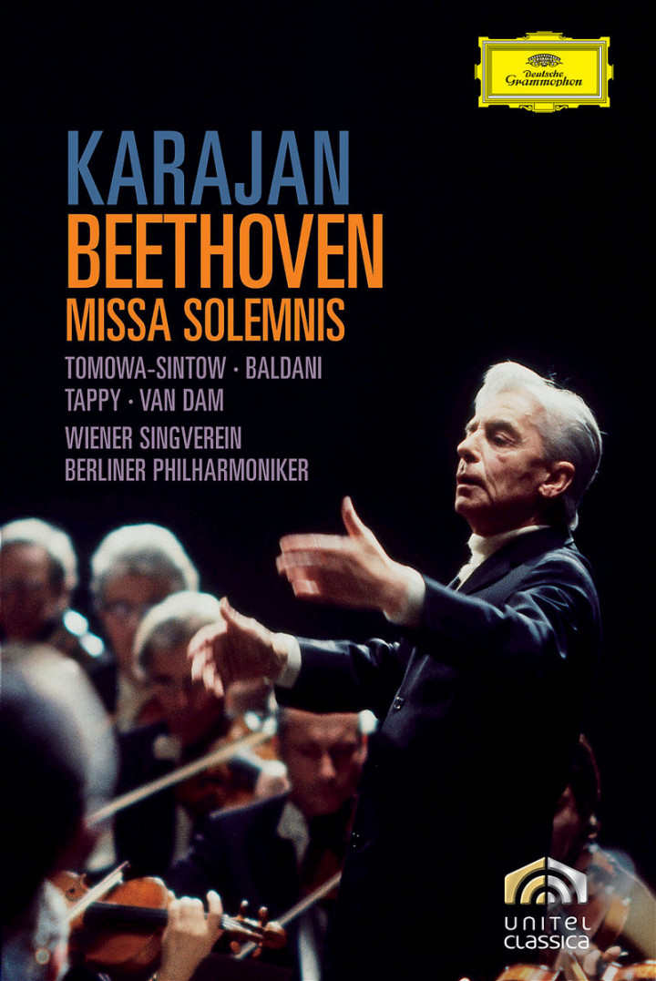 Beethoven: Missa Solemnis In D Major, Op.123