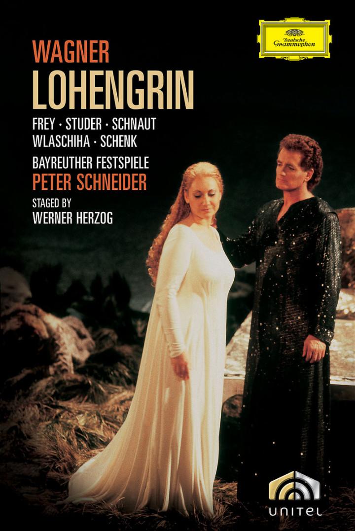 Wagner: Lohengrin 0044007344040