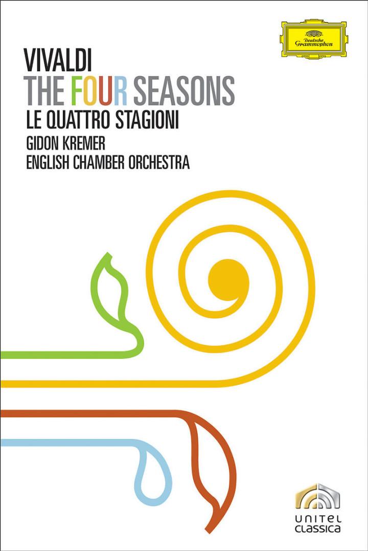 Vivaldi: The Four Seasons 0044007344154