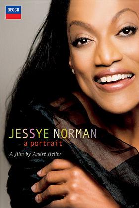 Jessye Norman, Jessye Norman - A Portrait, 00044007432518
