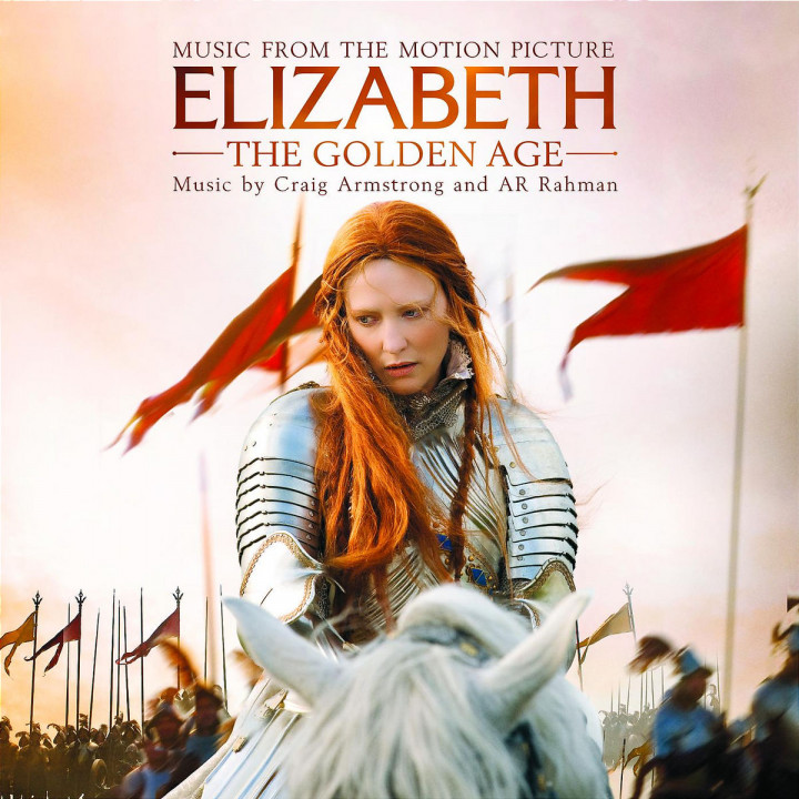 The Golden Age OST