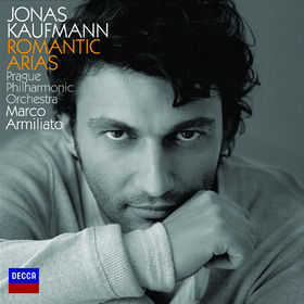 Jonas Kaufmann, Romantic Arias, 00028947599661