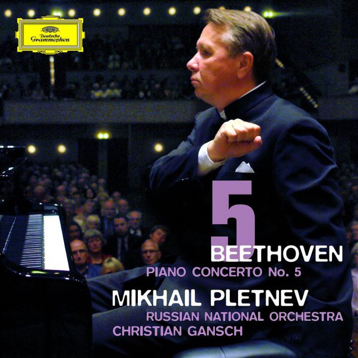 Beethoven: Piano Concerto No.5 0028947764175