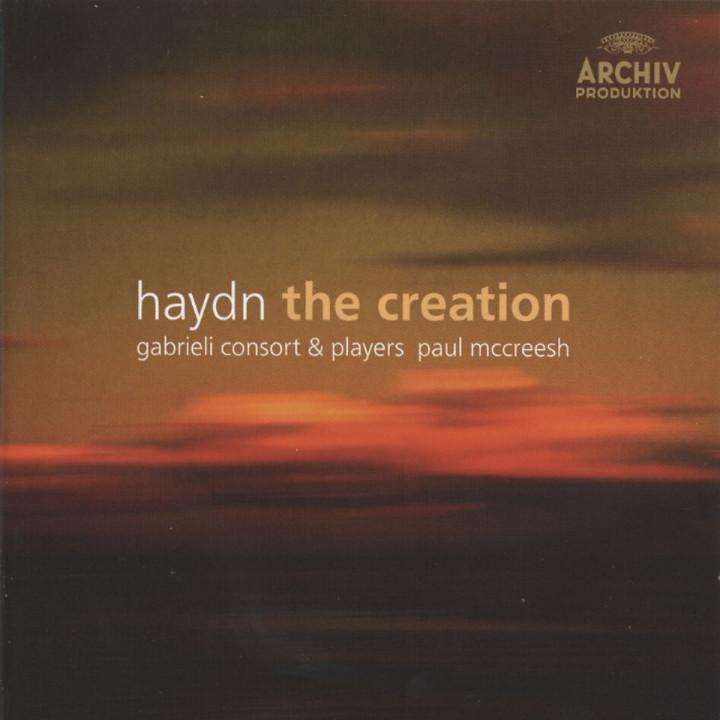 Haydn: The Creation 0028947773616