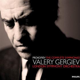 Valery Gergiev, Prokofiev: The Symphonies, 00028947576556