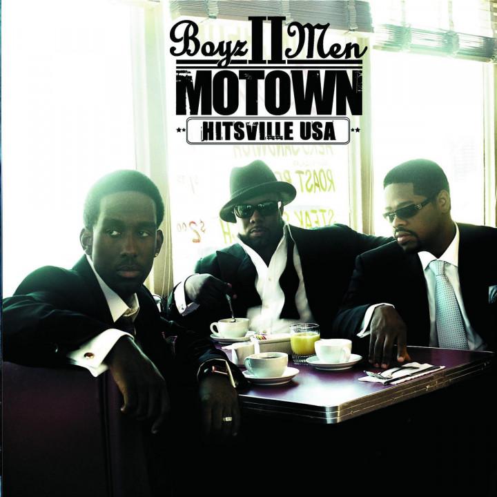 Motown - Hitsville, USA 0602517495506