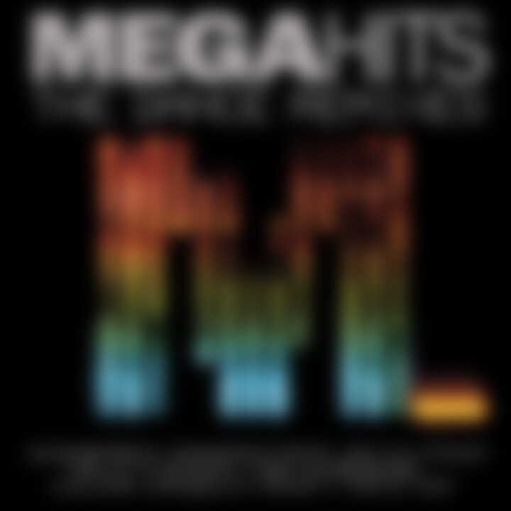 Megahits - The Dance Remixes 0600753052961