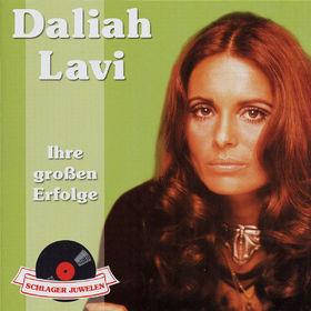 Daliah Lavi, Schlagerjuwelen - Ihre großen Erfolge, 00602517477162