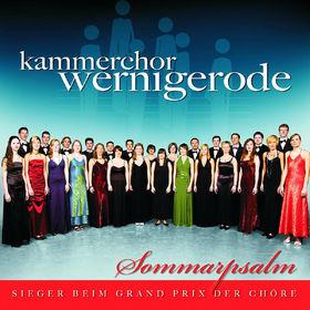 Kammerchor Wernigerode, Sommarpsalm, 00602517530836