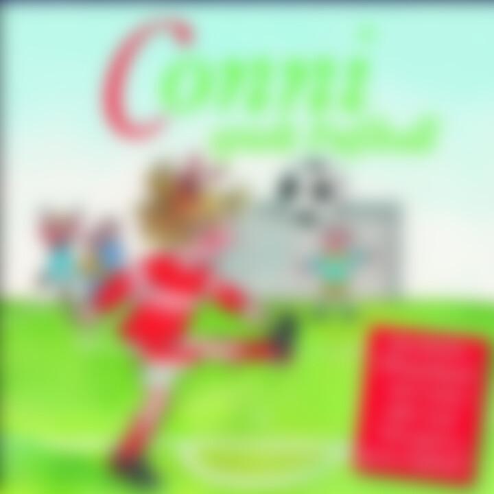 Conni spielt Fußball 0602517552719