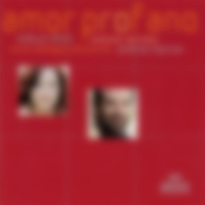 Vivaldi: Amor profano 0028947766188