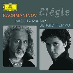 Mischa Maisky, Elegie, 00028947772354