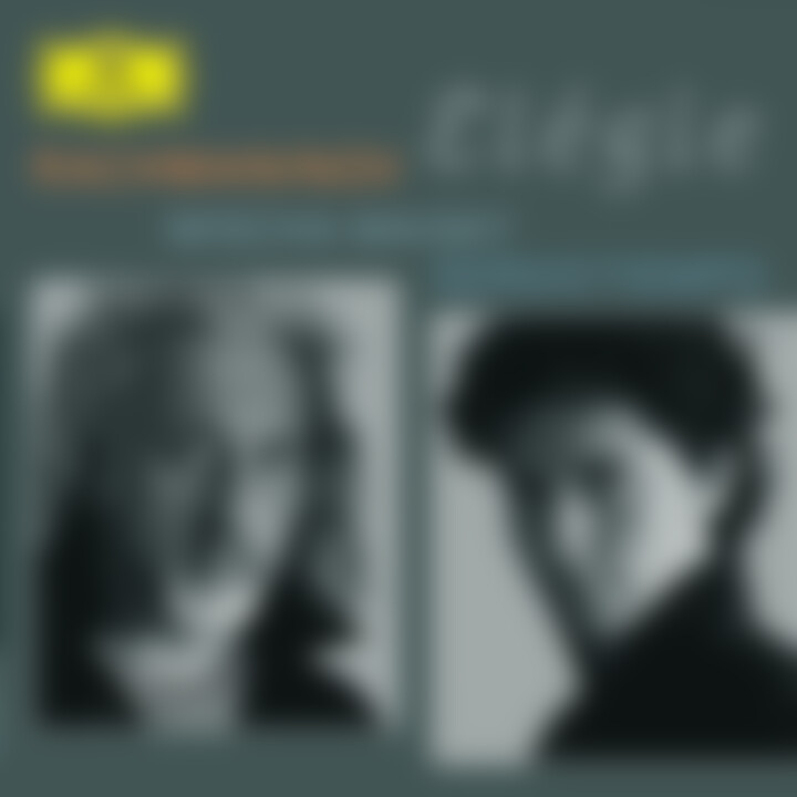 Rachmaninov - Elegie 0028947772350