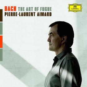 Pierre-Laurent Aimard, The Art Of Fugue / Die Kunst Der Fuge, 00028947773450