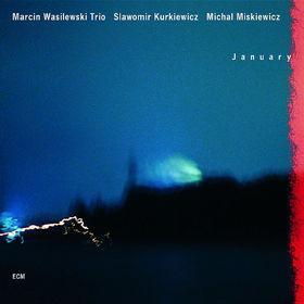 Marcin Wasilewski Trio, January, 00602517373457
