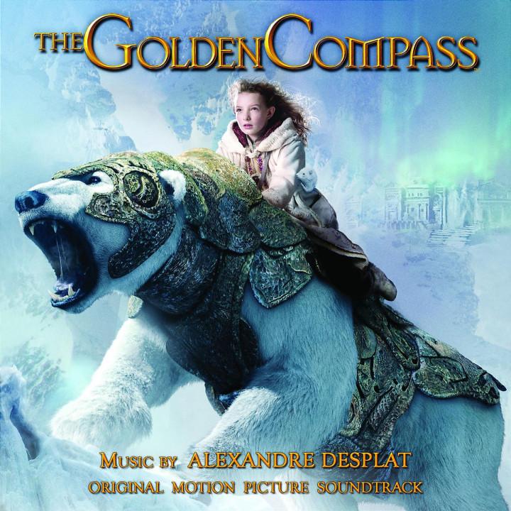 Der Goldene Kompass / OST 0028947802073