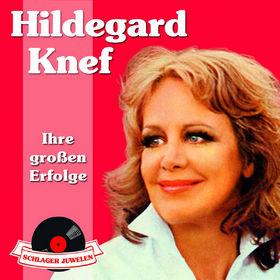 Hildegard Knef, Schlagerjuwelen - Ihre großen Erfolge, 00600753051931