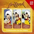 Sindbad, Sindbad - Hörspielbox, 00602517560673