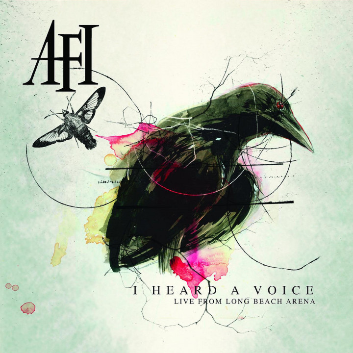 I Heard A Voice 0602517507269