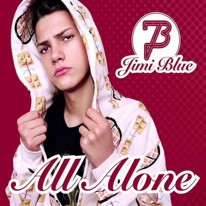 All Alone 0602517575958