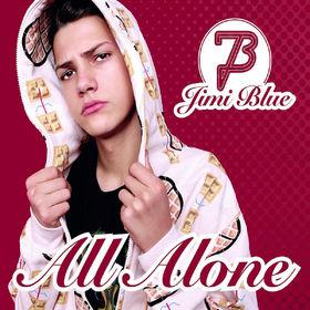 Jimi Blue, All Alone, 00602517575950