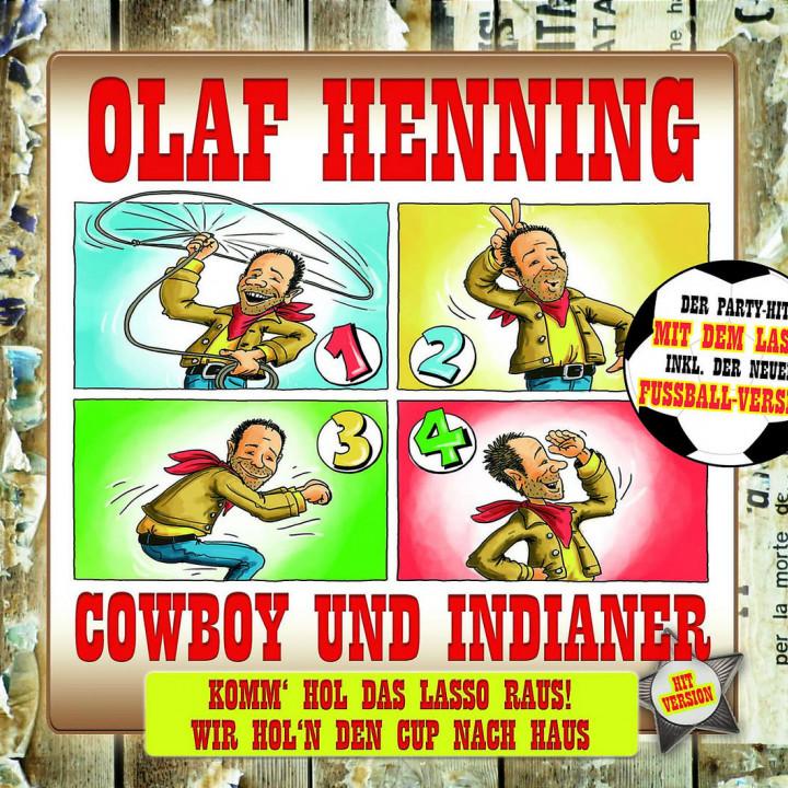 Cowboy & Indianer 0602517582590