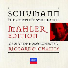 Riccardo Chailly, Sinfonien 1-4, 00028947800378