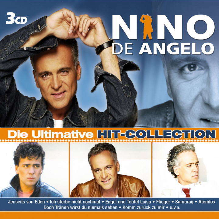 Die Ultimative Hit-Collection 0602517483626